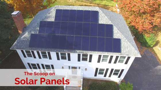 Scoop on Solar Panels