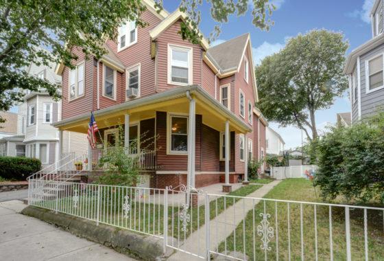 Everett Multifamily for Sale