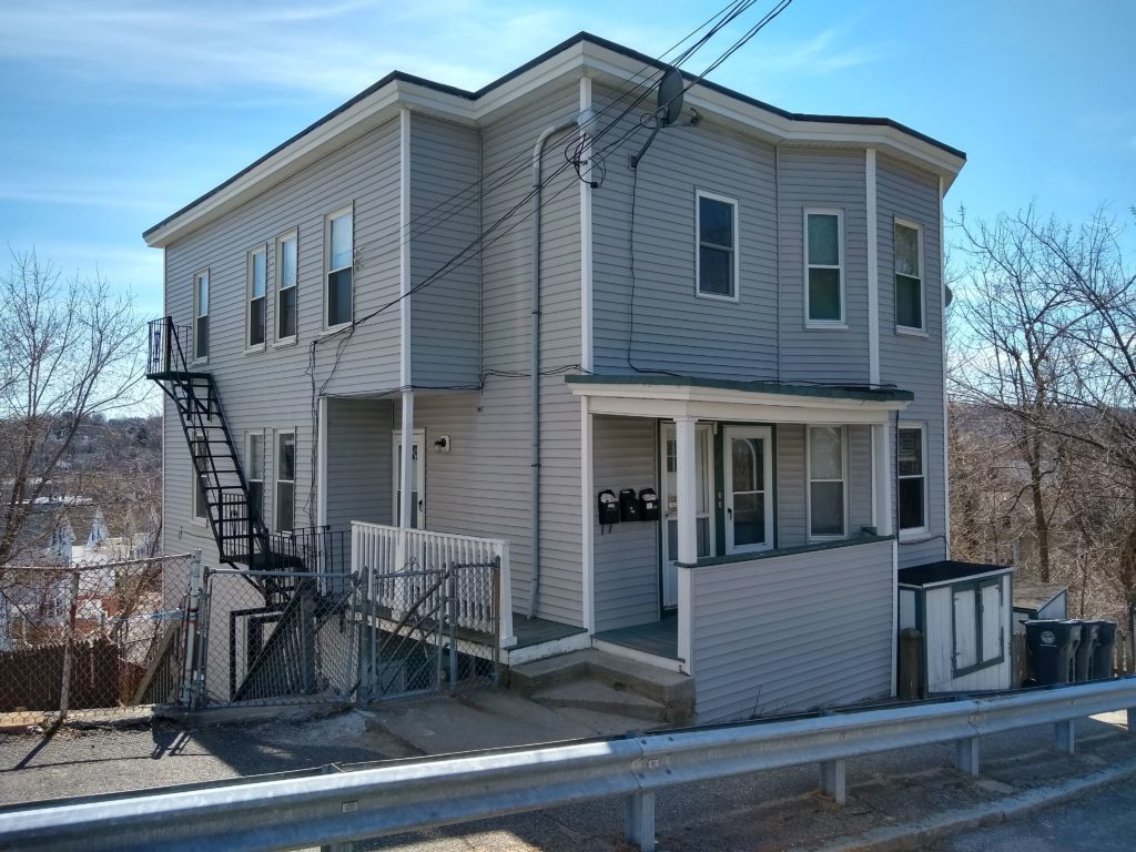 Haverhill Multifamily for Sale