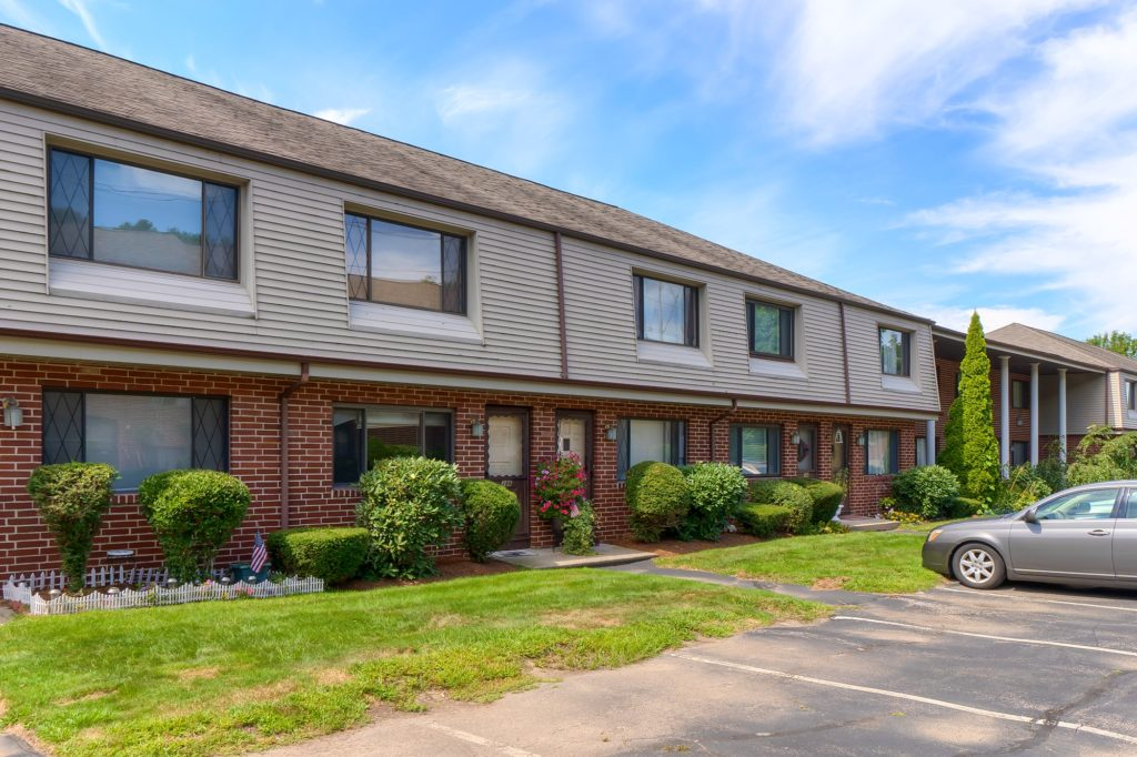 Haverhill Townhouse for Sale