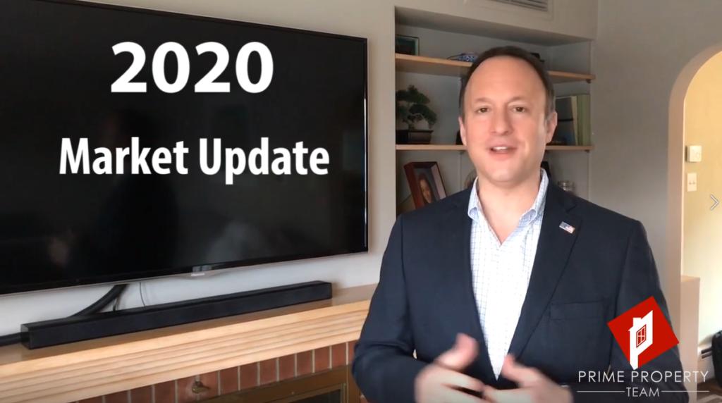 2020 Real Estate Market Update