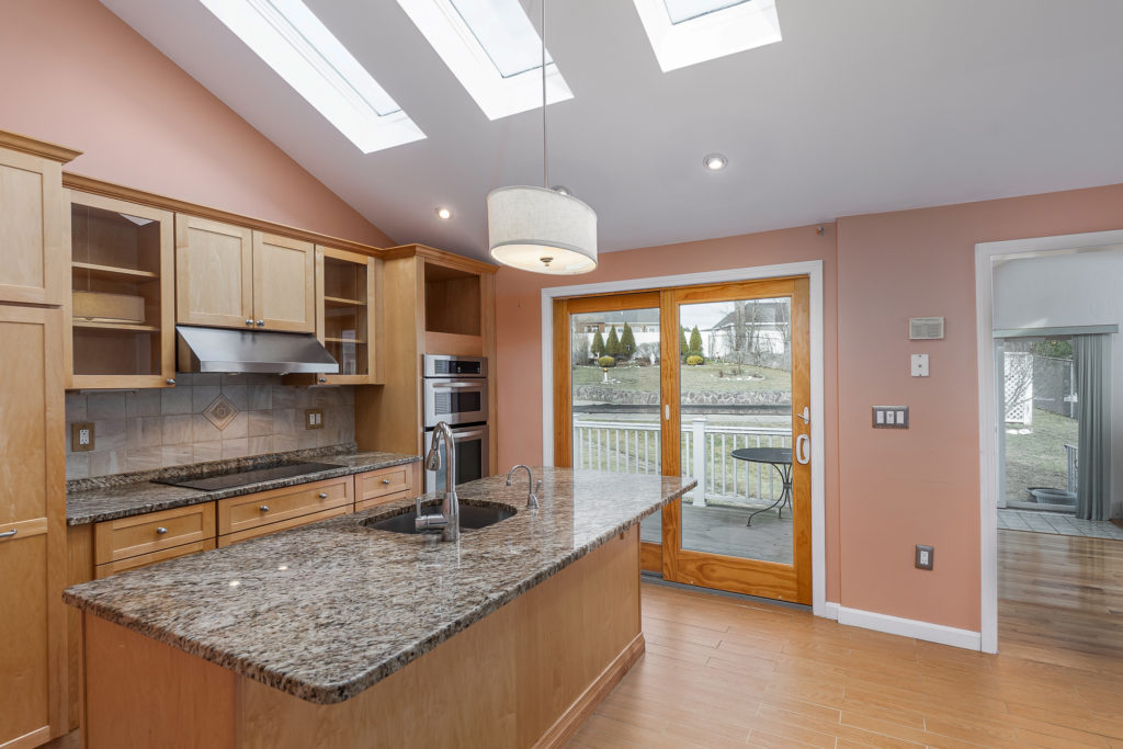 Stoneham Ranch Home for Sale