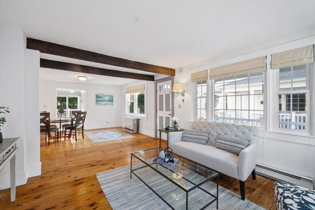 Townhouse for sale Andover, MA
