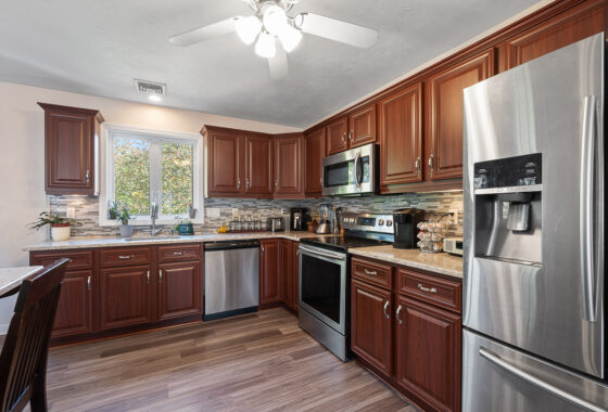 Ranch for sale in Ayer, MA