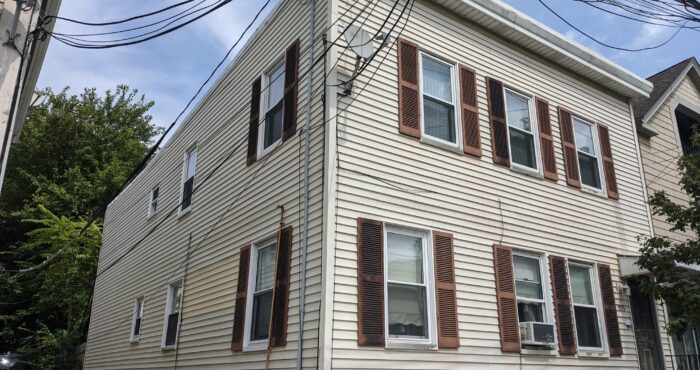 Coming Soon - Multifamily in Somerville