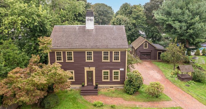 Lynnfield Home for Sale