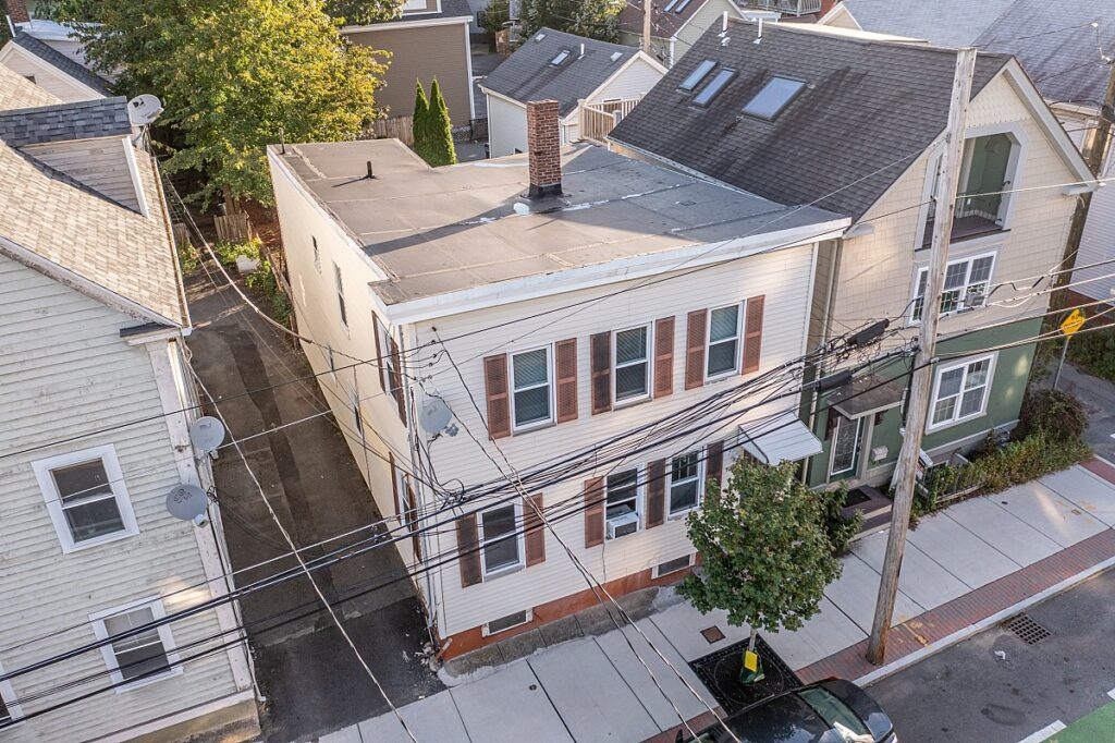 Multifamily in Somerville for Sale