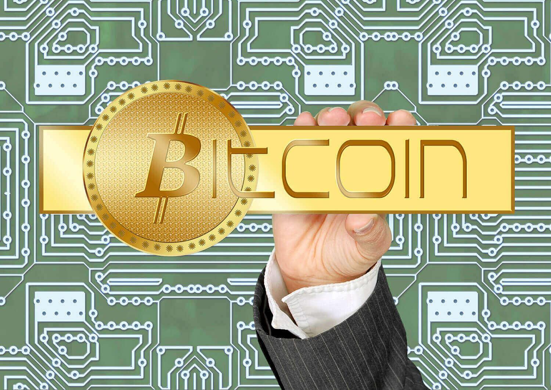 bitcoin minha moeda comerciante
