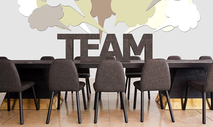 Colaboradores devem ser engajados na cultura organizacional