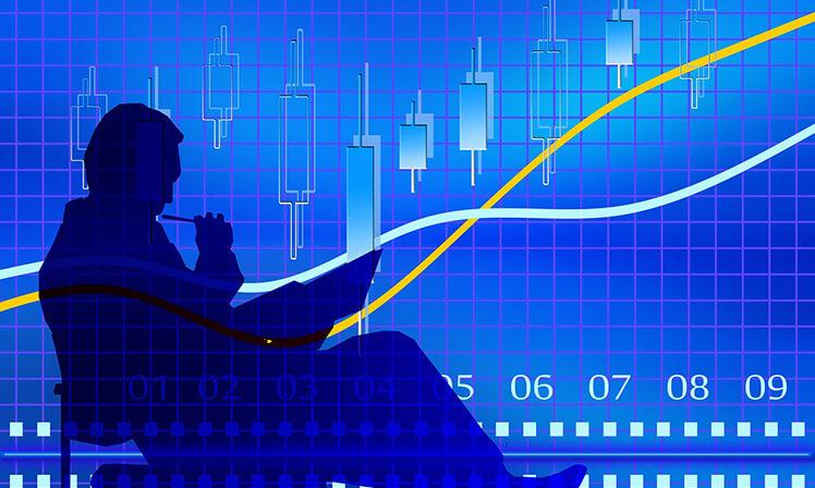 Gráficos de controle oferecem mais confiabilidade à produção.