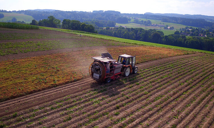 Internet das Coisas está revolucionando o agronegócio