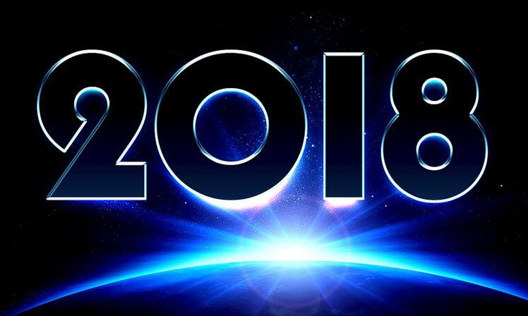 Prepara-se para 2018