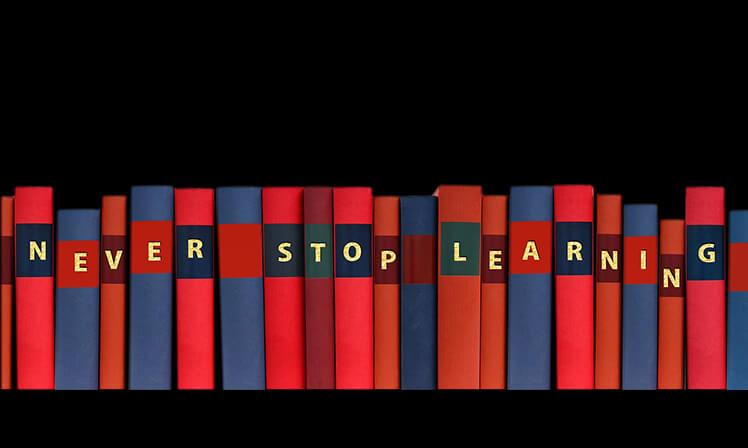 Aprender a aprender garante conhecimento para a vida