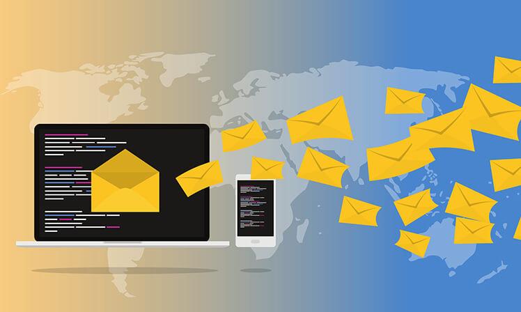 Uso do e-mail marketing tem alto retorno sobre investimento