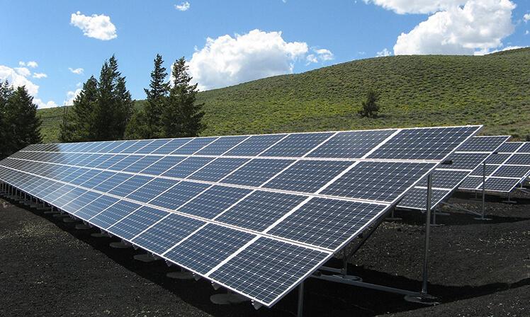 Energia solar leva economia e segurança ao agronegócio