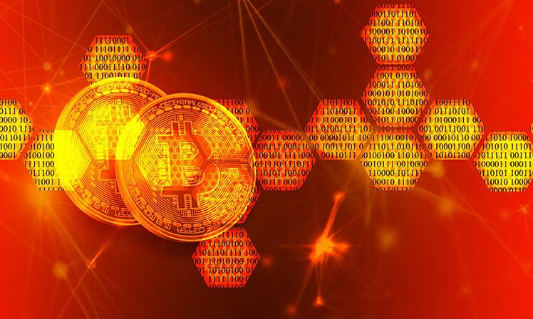 Blockchain e bitcoin oferecem mais agilidade para transações comerciais