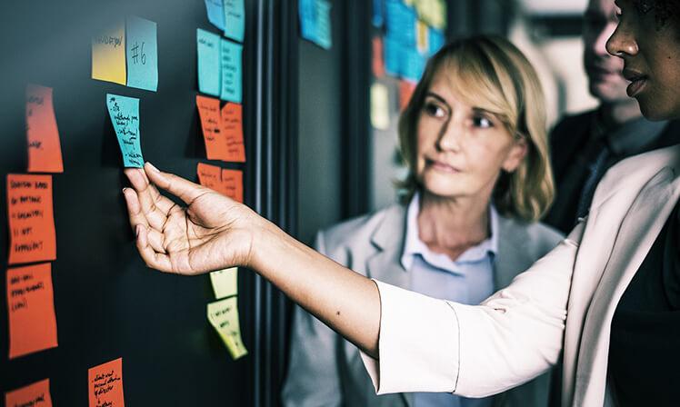 Brainstorm é ferramenta simples e acessível para busca da excelência