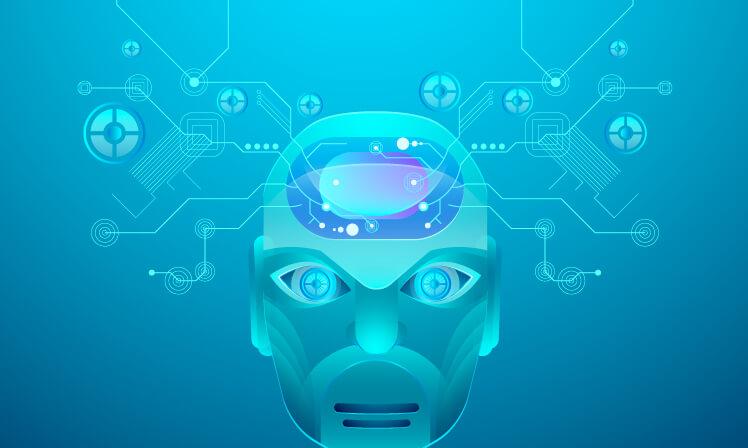 Inteligência artificial está revolucionando a economia