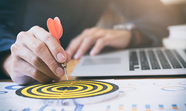 Conceito OKR organiza objetivos e resultados da empresa
