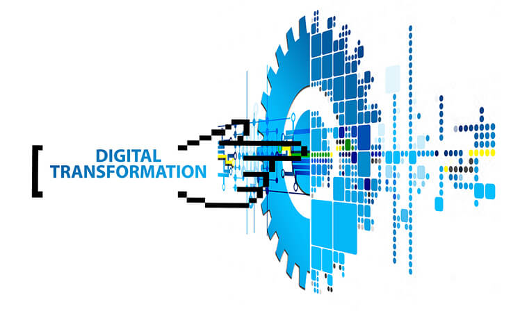 Lean Digital Transformation é ferramenta de transformação