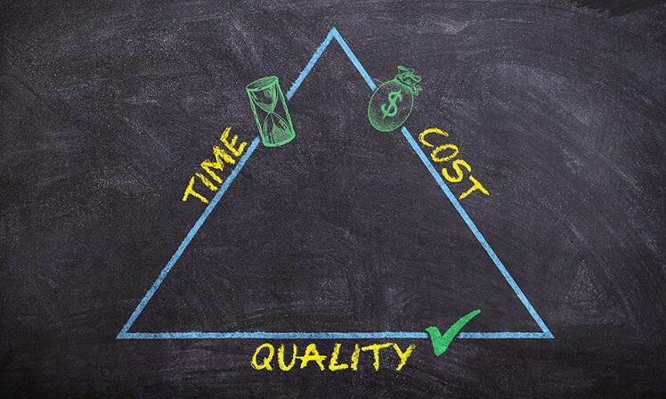 APQP: mais qualidade, menos risco