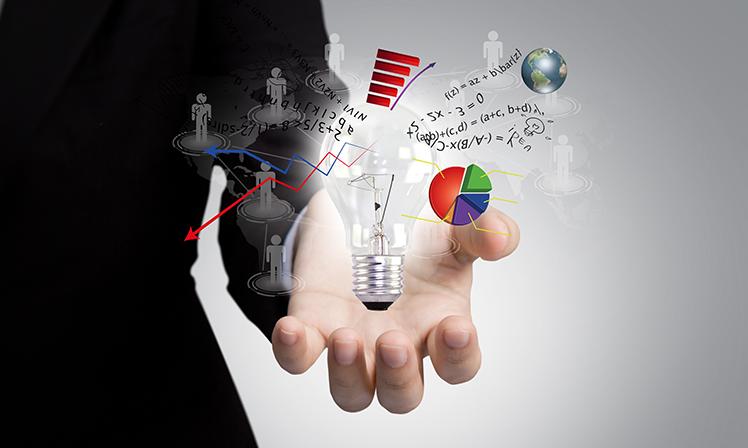 Inteligência artificial facilita business intelligence