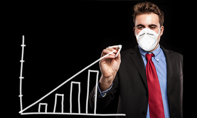 Lean na pandemia