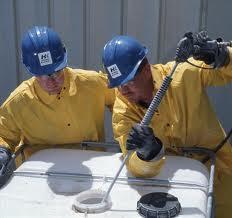 نصائحكم حول تنظيف خزانات المياه