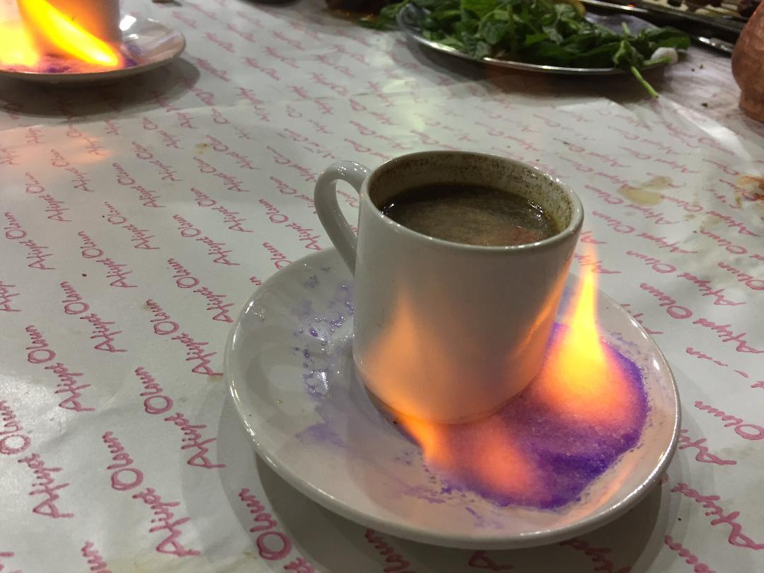 Menengiç: Coffee that breaks the rules