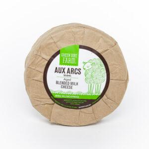 Green dirt farms auxarcs