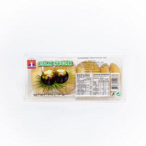 Cockbrand palm sugar