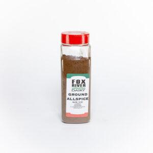 St louis spice company allspice ground
