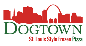 Dogtown pizza logo
