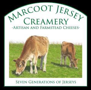 marcoot jersey creamery logo