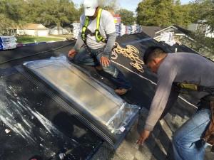 Garrett Roofing Services