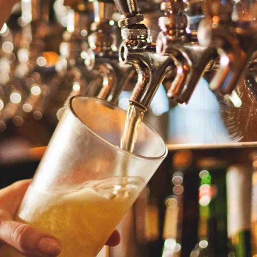 DRIP Lounge Brews, Cider & Cocktails