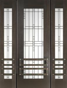 2 1/4 Inch Doors