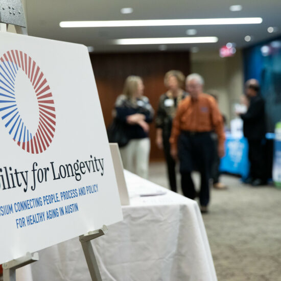 livability for longevity photo