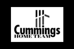 Cummings Home Team logo