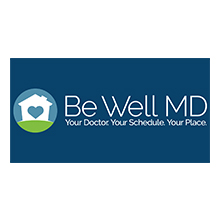 Be Well MD