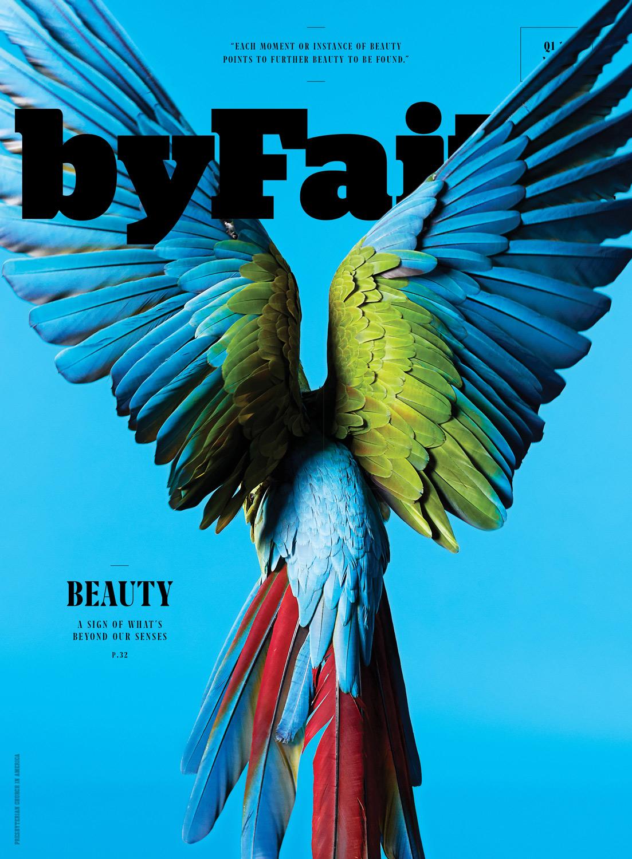 byFaith Magazine