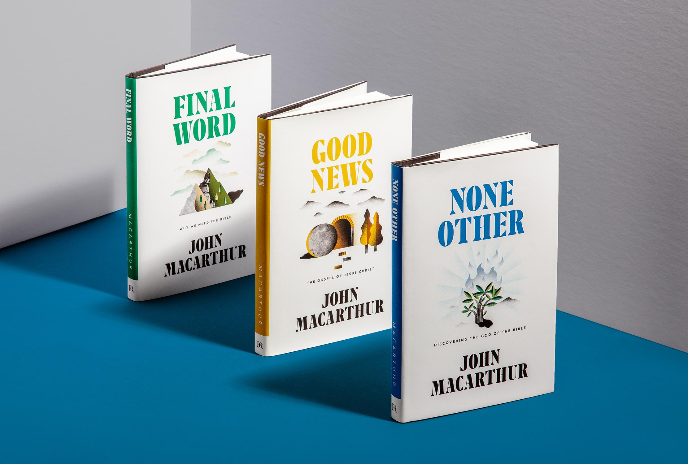 MacArthur Book Series