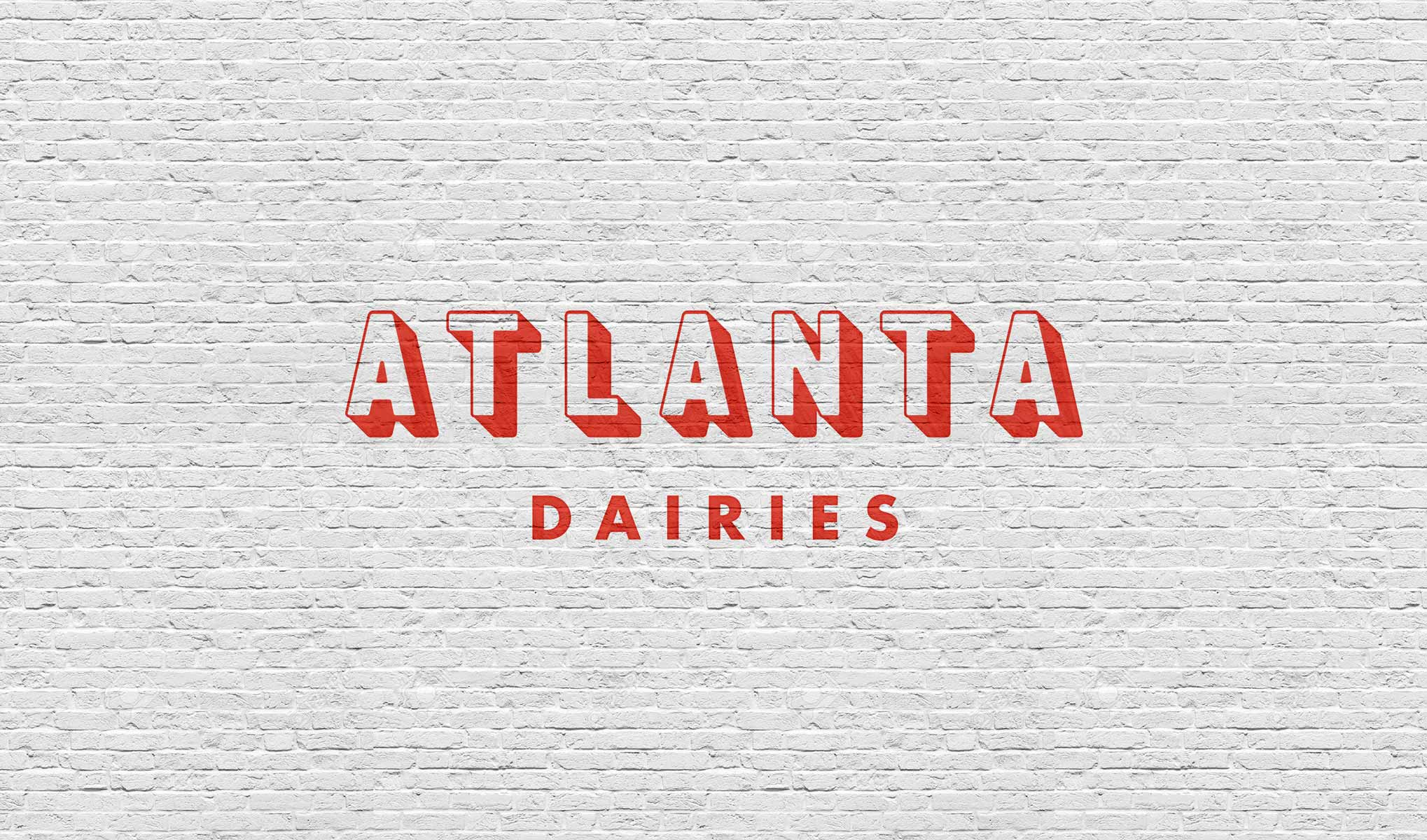 Atlanta Dairies