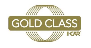 I-CAR Gold Logo