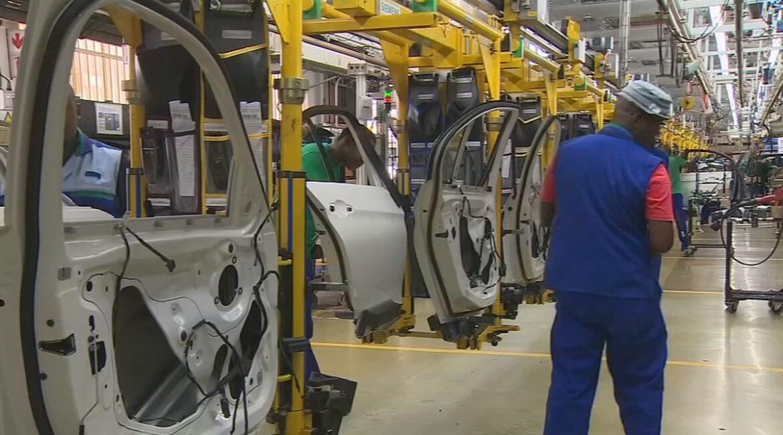 auto industry coronavirus car parts