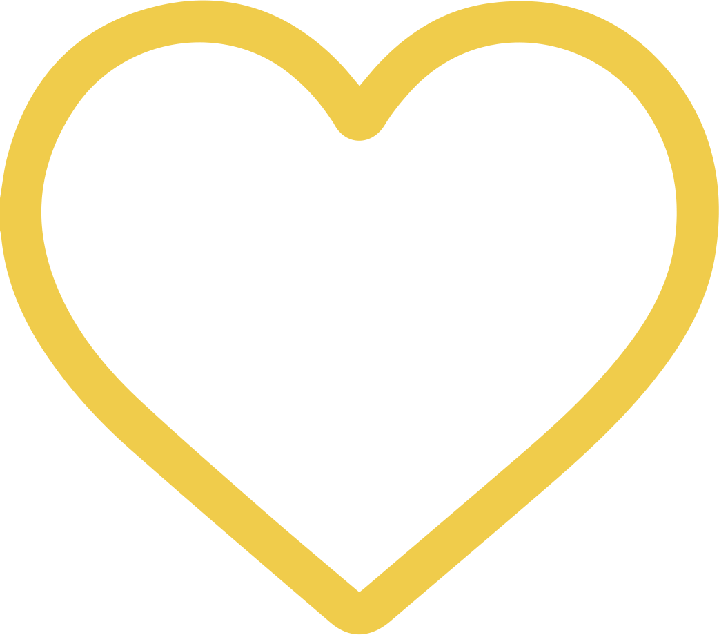 heart-shape