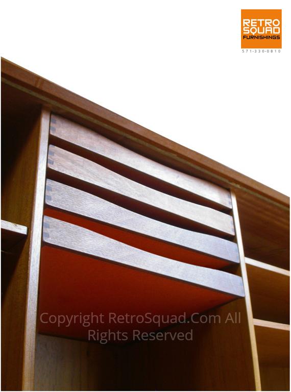 Teak-Tambour-Door-Credenza-Designed-by-Svend-Aage-Larsen-for-Faarup-07
