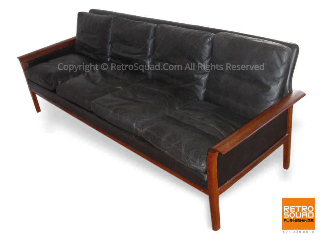 Seat Sofa Designed By Knut Saeter