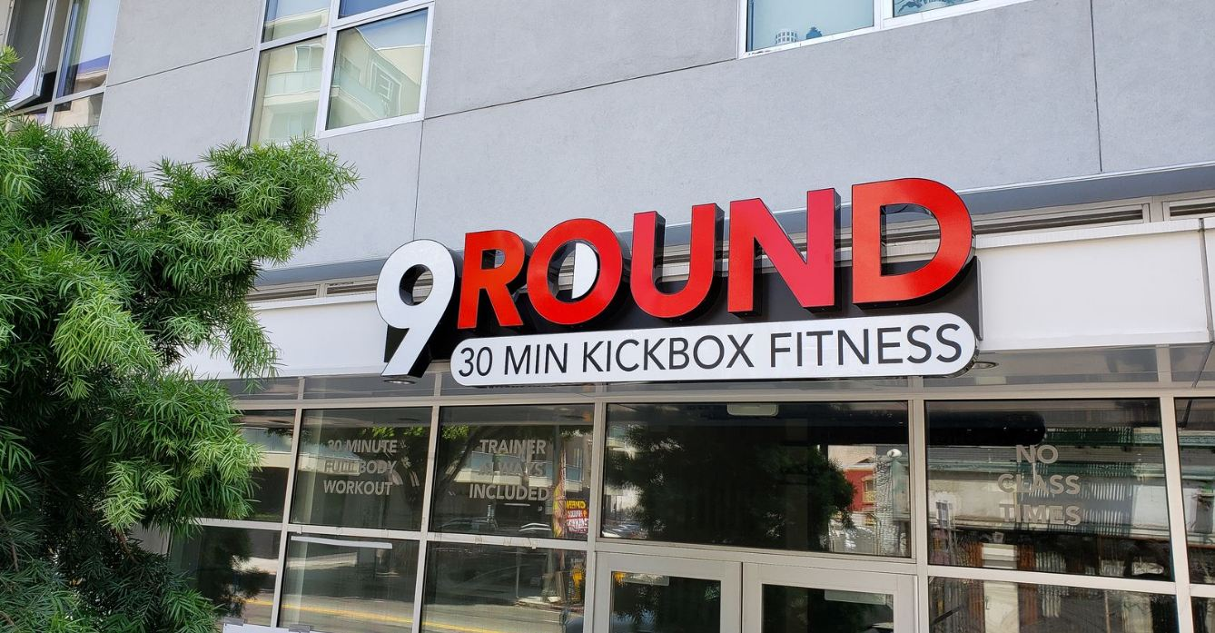 9 Round Fitness   Prices & Feedback