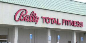 Bally Total Fitness Prices